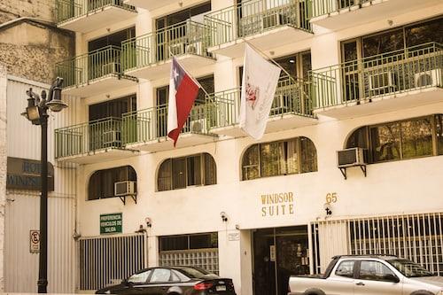 Hotel Windsor, Santiago