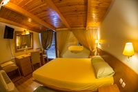 Standard Double Room (attic)