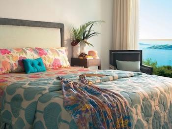 Sea View 1 Bedroom Luxury Suite
