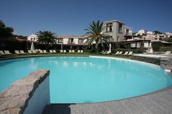 Hotel - Hotel Palumbalza Porto Rotondo