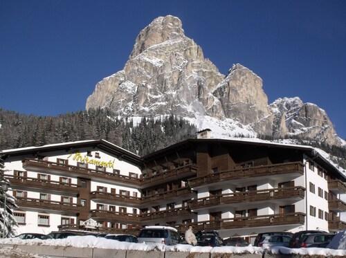 . Hotel Miramonti Corvara