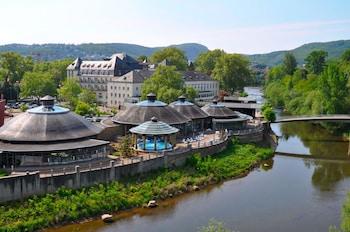 Hotel - PK Parkhotel Kurhaus