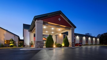 Hotel - Best Western Plus Springfield Airport Inn