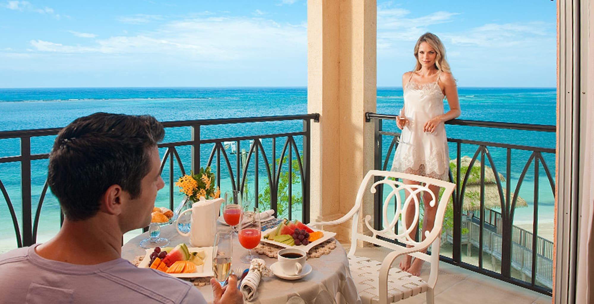 Sandals South Coast - ALL INCLUSIVE Couples Only,