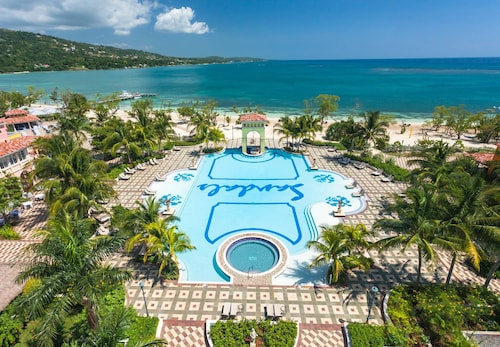 Sandals South Coast All Inclusive Couples Only,