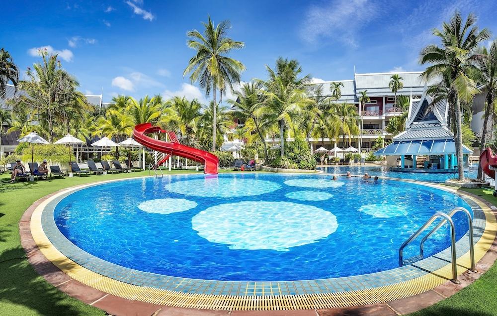 クラビ タイ ビレッジ リゾート