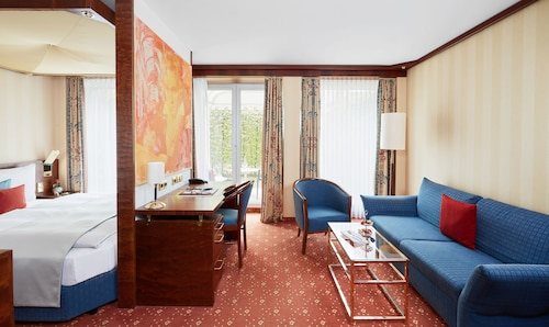 . Living Hotel Kanzler