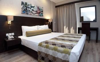 Hotel - Hotel Nefeli