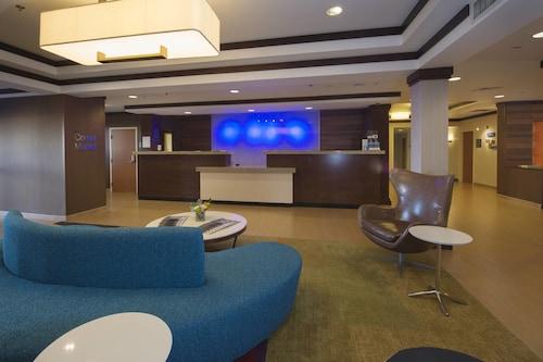 . Fairfield Inn & Suites by Marriott Tifton