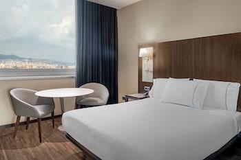AC ホテル バルセロナ フォーラム バイ マリオット