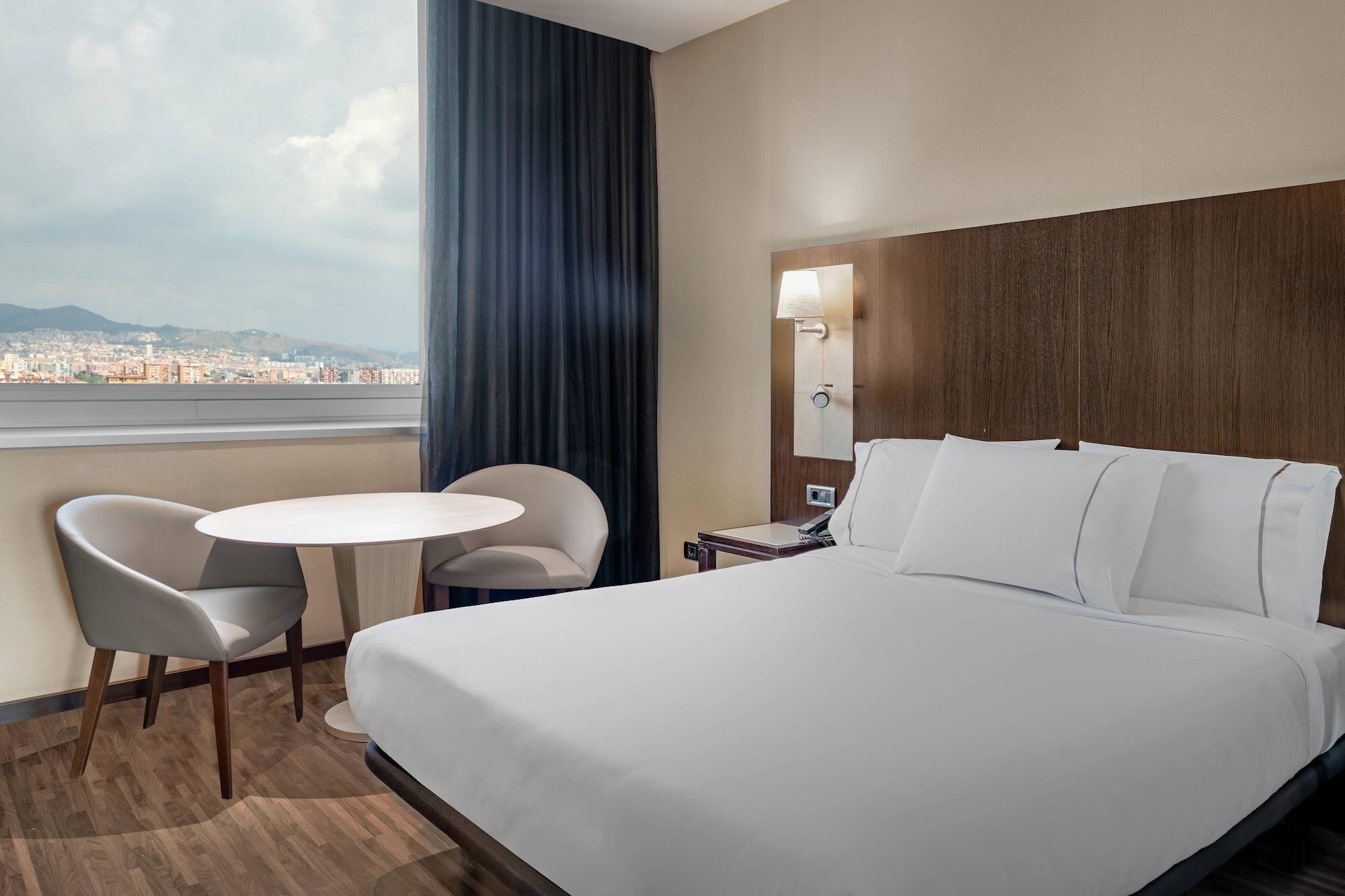 AC Hotel Barcelona Forum by Marriott, Barcelona