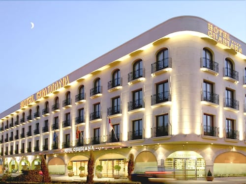 __{offers.Best_flights}__ Hotel Sercotel Guadiana