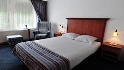 Comfort Tek Büyük Yataklı Oda, 1 Büyük (queen) Boy Yatak