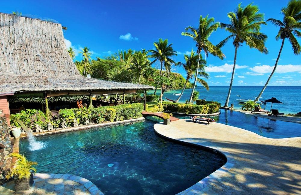 Beqa Lagoon Resort Beqa Island, FJ - Reservations.com