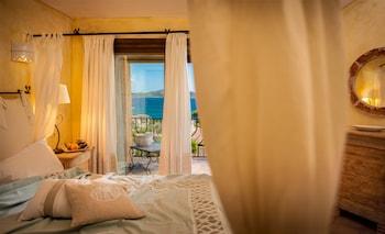 Suite, Terrace, Sea View (Terrace 15 m²)