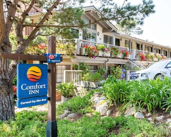 Hotel - Comfort Inn Carmel By The Sea