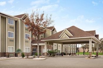 聖安東尼奧機場北溫德姆速 8 飯店 Super 8 by Wyndham San Antonio Airport North