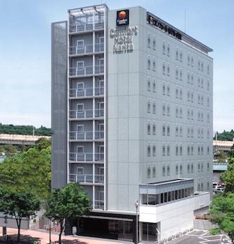 Hotel - Comfort Hotel Narita