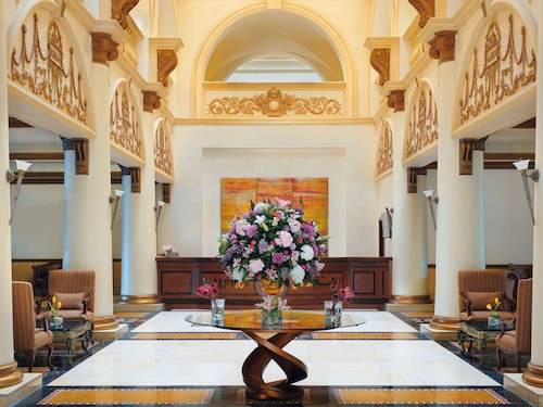 . Movenpick Hotel Jeddah