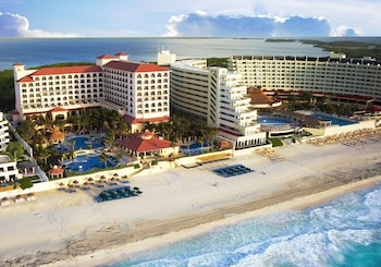 Hotel - GR Solaris Cancun & Spa - All Inclusive