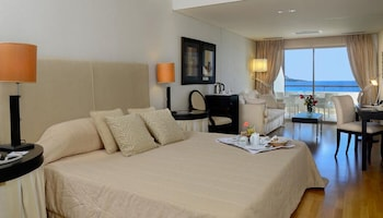 Exclusive Double Room, Sea View