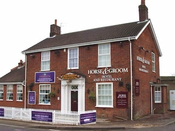 Horse And Groom Hotel Great Yarmouth