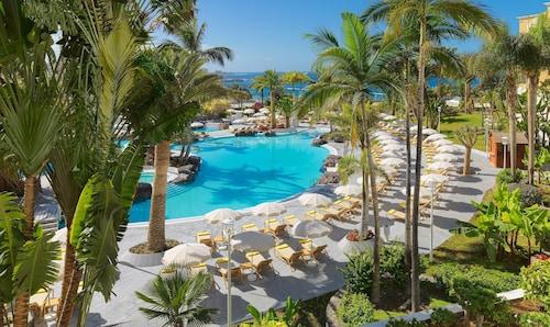 . Hotel Jardines de Nivaria