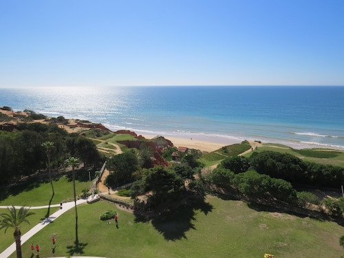 Alfamar Beach & Sport Resort, Albufeira