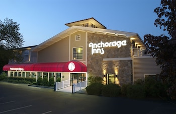 Hotel - Anchorage Inns And Suites
