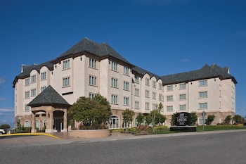 貝伊蘭丁舊金山機場飯店 Bay Landing San Francisco Airport Hotel