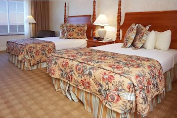 Deluxe Double Room, 2 Double Beds