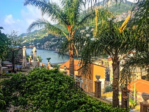 . Hotel Vietri Coast