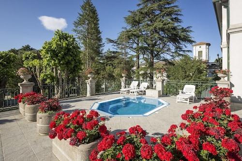. Grand Hotel Terme