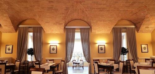 . Hotel Chiusarelli