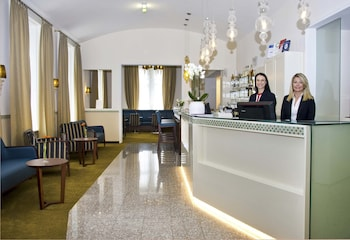 Starlight Suiten Hotel Am Heumarkt