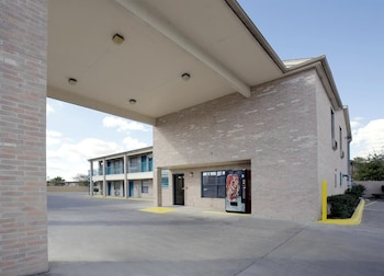 Hotel - Americas Best Value Inn San Antonio Lackland AFB