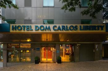 Hotel - Dom Carlos Liberty Hotel