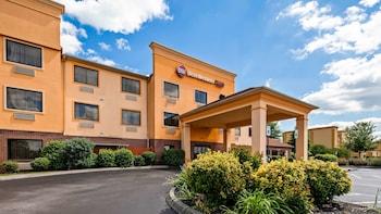 Hotel - Best Western Plus Strawberry Inn & Suites
