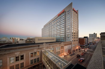 Hotel - Louisville Marriott Downtown