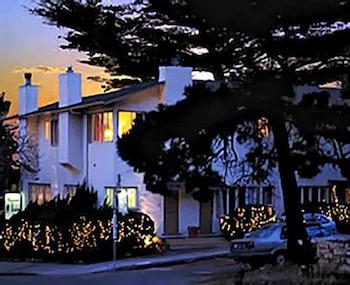 Hotel - Carmel Wayfarer Inn