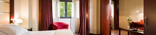 . Hotel Badajoz Center
