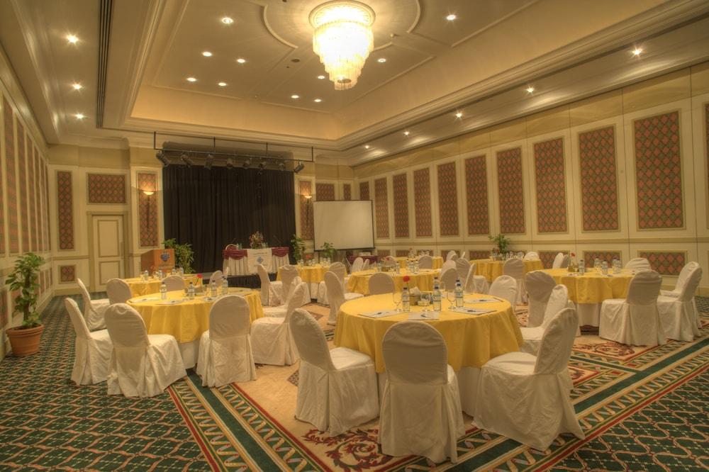 알 디아르 시지 호텔(Al Diar Siji Hotel) Hotel Image 52 - Meeting Facility