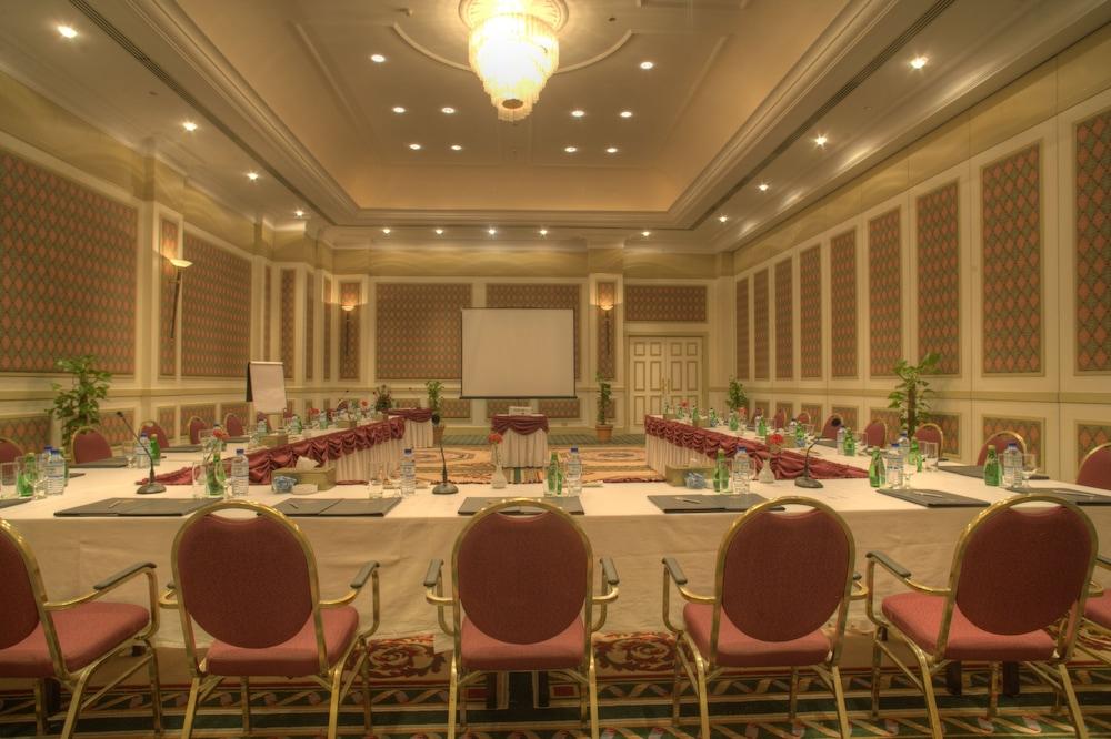 알 디아르 시지 호텔(Al Diar Siji Hotel) Hotel Image 53 - Meeting Facility