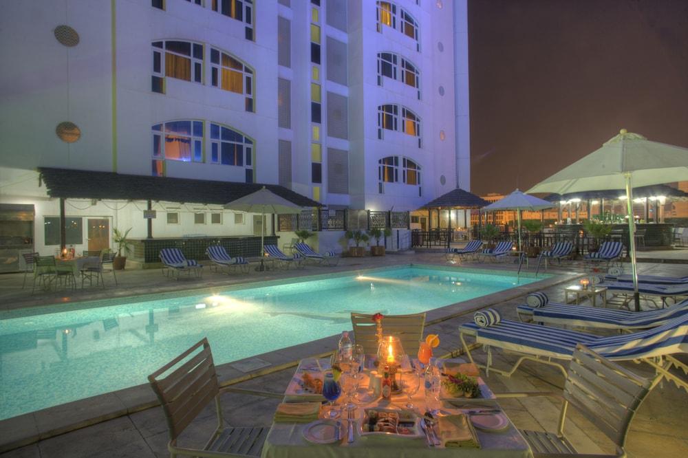 알 디아르 시지 호텔(Al Diar Siji Hotel) Hotel Image 24 - Spa Reception