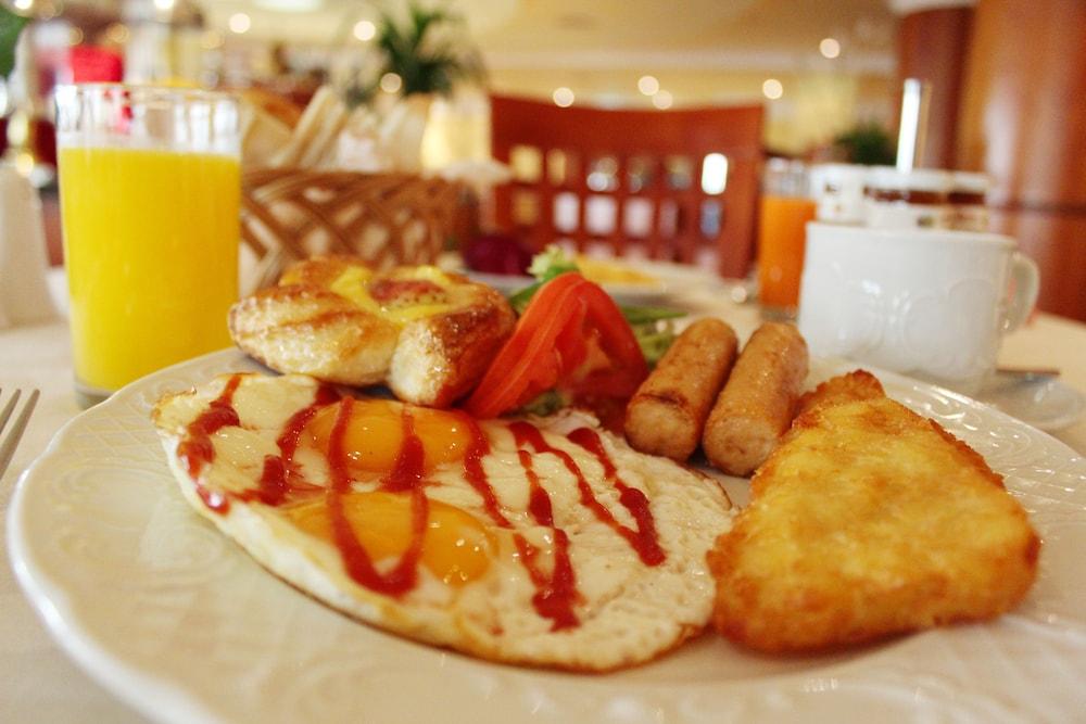 알 디아르 시지 호텔(Al Diar Siji Hotel) Hotel Image 30 - Breakfast Area