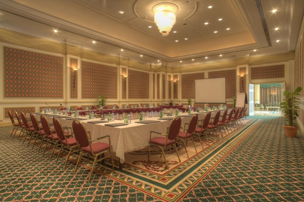 알 디아르 시지 호텔(Al Diar Siji Hotel) Hotel Image 55 - Meeting Facility