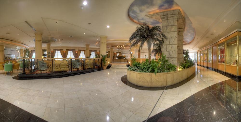 알 디아르 시지 호텔(Al Diar Siji Hotel) Hotel Image 2 - Lobby