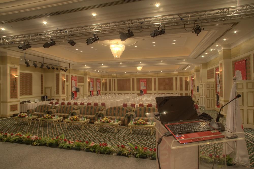 알 디아르 시지 호텔(Al Diar Siji Hotel) Hotel Image 49 - Banquet Hall