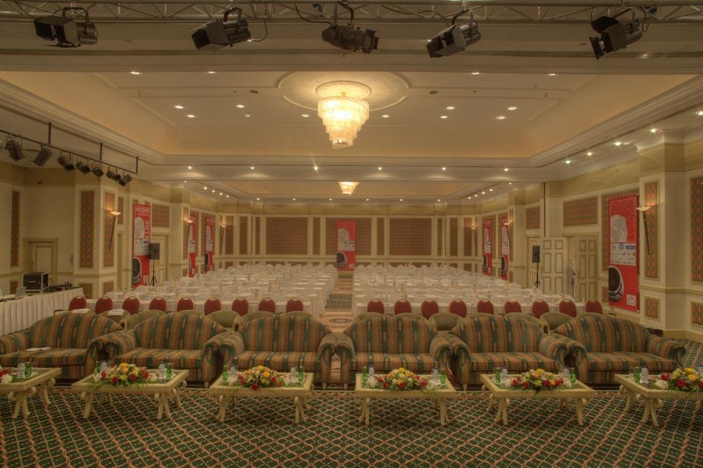 알 디아르 시지 호텔(Al Diar Siji Hotel) Hotel Image 50 - Banquet Hall