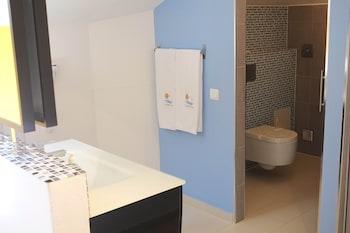 Luzmar Villas - Bathroom  - #0